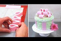 Cake deko