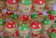 Super Mario / Wii Party