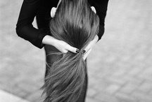 Hair styles and fashion / by AnDrea Crawford-A