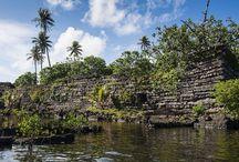 Ancient Places / Historical and unbelievable wonders