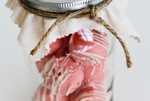 Gift ideas / by Kristy Greenwood Kollias