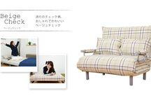 1K 気にいる家具