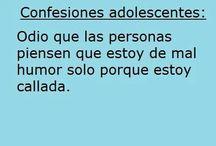 confesiones