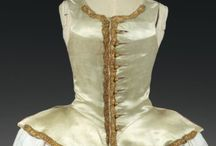 Wardrobes, 18th Century