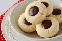 Biscoitos, Bolos e Pães