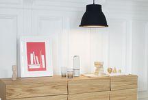 Fina saker / Möbler och inredningsdetaljer som jag väldigt gärna skulle vilja ha!