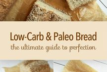 "Keto Bakery / Keto / Paleo / Primal alternatives to bread. Basically all the ""goods"" you see in a bakery.  #keto #paleo #primal #bread #bakery #naturalfood #lowcarb #yum #foodie"