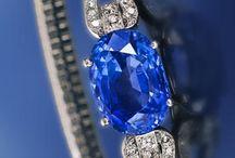 Art noveau jewellery and art deco jewellery