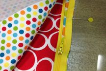 Good tutorial Sew Along Bag