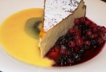 Käseleckereien - Prelibatezze di formaggio