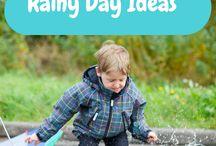 Childrens actvities / Fun activities for children.