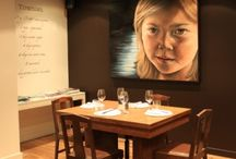 Milk and Honey Restaurant / Welcome to our on site Restaurant- Milk and Honey.