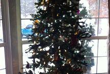 Christmas in the country / Christmas in the country