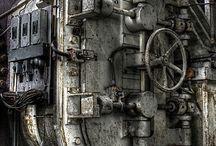 Mechanical-Damaged-Utility