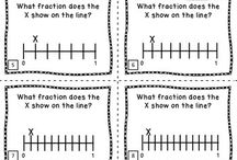 Fractions / by Catey Moretz