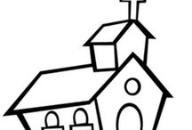 Great Ideas - Childrens Church 2 / by Melodie Marye