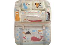 Organising for Babies
