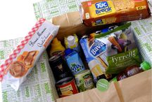 Degustabox - box food