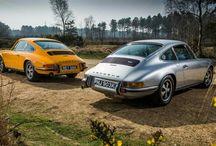 Porsche ❤