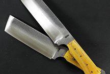 File knives