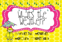 Science {weather}