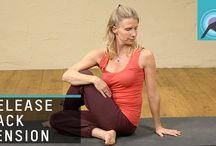 Yoga Twists / by Sarah