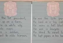 Themes - Presidents