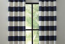 Interior Design - curtains