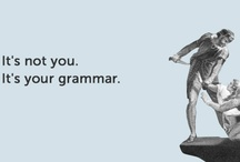 Grammar Chic, Inc.: Just for Laughs