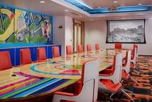 Desk Surfaces