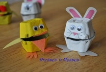 Easter / by Tracy Sokolowski