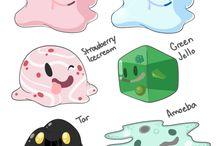 Pokemon Variations/Subspecies