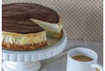 Pastry/Desserts