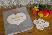 Guest Books & Alternatives / by Wind Watch Golf and Country Club