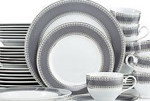 Possible Dinnerware Sets