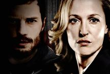 The Fall / Paul Spector