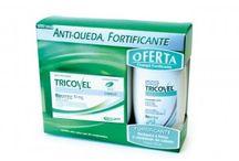 Tricovel / produtos de cuidado do seu cabelo
