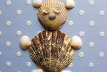 Shells craft