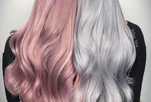 colouredhair