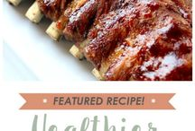 [Best Instant Pot Pork Recipes] / This board has Instant Pot Pork recipes from KalynsKitchen.com, SlowCookerFromScratch.com, and other great blogs around the web. Other pressure cookers will work for these recipes too.