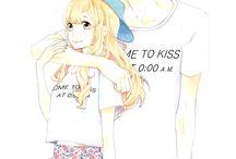 Gozen O-ji, kiss shi ni kite yo