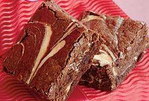 Brownies Galore!!!! / by Cheryl Box