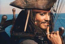 Pirates of Karibien