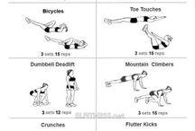 Dimagrire-exercise