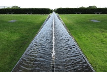 Water Features +
