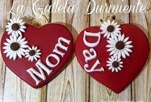 Galletas mom day