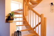 Schody / schody do Opałka