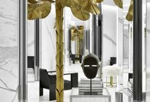 Interiors / by Fashion Journal