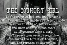 Country Girl at Heart