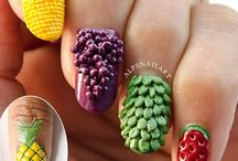 Nails / Wonderful nails